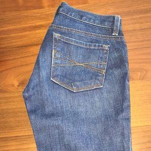 EUC Loft jeans